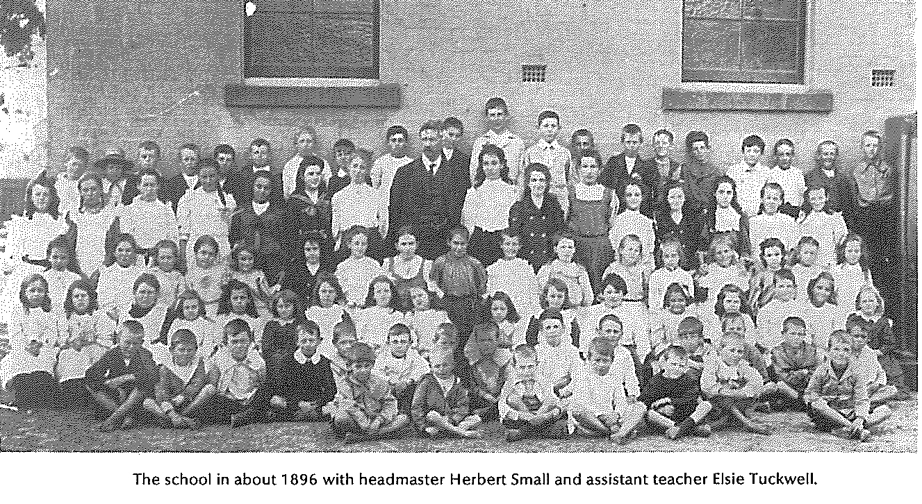 Our Heritage - Sutherland Public School